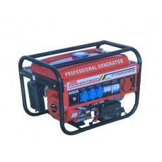 /// Elektrocentrála Powertech PT6500WE 3700W /// Záloha 300,- EUR